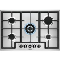 Click to view product details and reviews for Zanussi Zgnn755x Gas Hob Stainless Steel Stainless Steel.