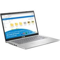 "ASUS VivoBook F415 14"" Laptop - Intel® Core™ i3, 128 GB SSD, Silver"