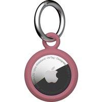 UAG DOT AirTag Keyring - Pink, Pink