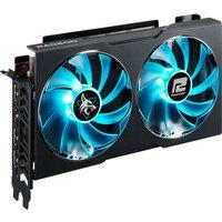 POWERCOLOR Radeon RX 6600 8 GB Hellhound Graphics Card