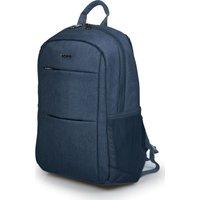 PORT DESIGNS Sydney 15.6 Laptop Backpack - Blue, Blue