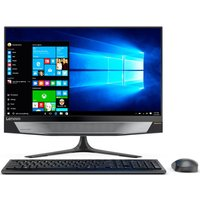 LENOVO IdeaCentre 720 23.8 All-in-One PC - Black, Black