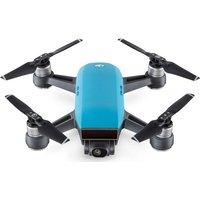 DJI Spark Drone - Sky Blue, Blue
