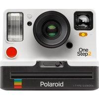 POLAROID OneStep 2 Instant Camera - White, White