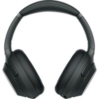 Sony Wh-1000xm3 Wireless Bluetooth Noise-cancelling Headphones - Black, Black