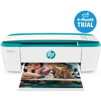 HP DeskJet 3762 All-in-One Wireless Inkjet Printer