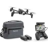 Parrot Anafi Extended Drone With Controller - Grey, Grey
