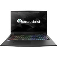 "Pc Specialist Recoil Ii Rt17 Rs 17.3 Intel ® Coreâ"" I7 Rtx 2060 Gaming Laptop - 1 Tb Hdd & 256 Gb Ssd"