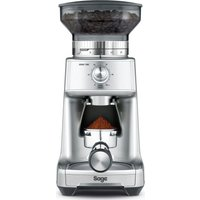 SAGE BCG600SIL the Dose Control Pro Coffee Grinder - Silver, Silver