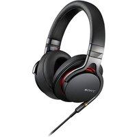 SONY MDR-1A Headphones - Black, Black