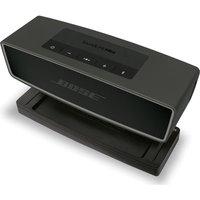BOSE SoundLink Mini Bluetooth Speaker II - Black, Black