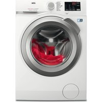 AEG ProSense 6000 L6FBI742N 7 kg 1400 Spin Washing Machine - White, White