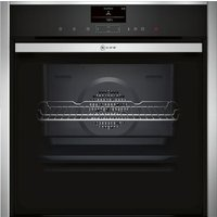 Neff B47fs34n0b Electric Steam Oven - Stainless Steel, Stainless Steel