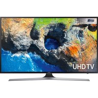 75 SAMSUNG UE75MU6100 Smart 4K Ultra HD HDR LED TV