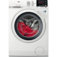 AEG L7WBG741R 7 kg Washer Dryer - White, White