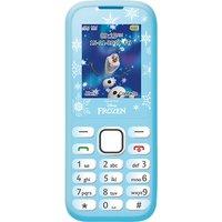 LEXIBOOK GSM20FZ Frozen Phone - 16 GB, Blue, Blue