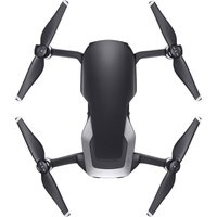DJI Mavic Air Drone with Controller & Accessory Pack - Onyx Black, Black