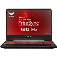 "Asus FX505DY 15.6"" AMD Ryzen 5 RX 560X Gaming Laptop - 1 TB HDD & 256 GB SSD"