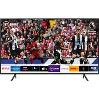 "50""  Samsung UE50RU7100KXXU  Smart 4K Ultra HD HDR LED TV"