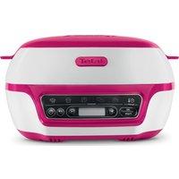 Cake Factory KD801840 Intel®ligent Cake Maker - White & Pink, White