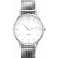 BELLABEAT Time Smart Watch - Silver, Silver
