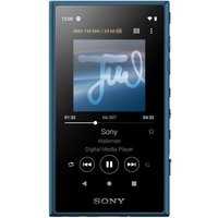 SONY Walkman NW-A105 Touchscreen MP3 Player - 16 GB, Blue, Blue