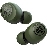JLAB AUDIO GO Air Wireless Bluetooth Earphones - Green & Black, Green