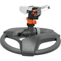 GARDENA Premium Full or Part Circle Pulse Sprinkler.
