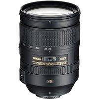 NIKON  AF-S NIKKOR 28-300 mm f/3.5 - 5.6 SWM ED VR II IF Telephoto Zoom Lens