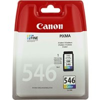 Image of CANON CL-546 Tri-colour Ink Cartridge