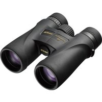 NIKON MONARCH 5 10 x 42 mm Binoculars - Black, Black