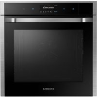 Image of SAMSUNG NV73J9WIFI Electric Smart Oven - Stainless Steel, Stainless Steel