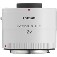 Click to view product details and reviews for Canon Ef2x Iii Lens Extender.
