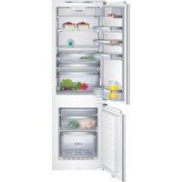 SIEMENS KI34NP60GB Integrated Fridge Freezer