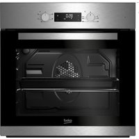 BEKO BXIF243X Electric Oven - Stainless Steel, Stainless Steel