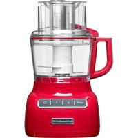 KITCHENAID 5KFP0925BER 2.1L Food Processor - Empire Red, Red