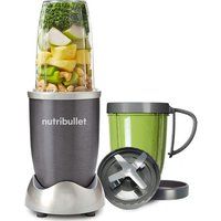 'Nutribullet 600 8-piece Blender - Graphite