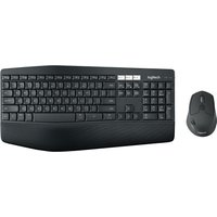 LOGITECH Performance MK850 Wireless Keyboard & Mouse Set