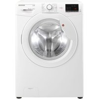 HOOVER DHL 14102D3 Smart 10 kg 1400 Spin Washing Machine - White, White