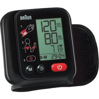 Braun Exactfit 5 Bp6200 Upper Arm Blood Pressure Monitor, Braun