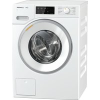 MIELE W1 WWG120 XL 9 kg 1600 Spin Washing Machine - White, White