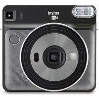 INSTAX SQ6 Instant Camera - Graphite, Graphite