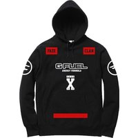 ESL Faze Player Hoodie - 2XL, Black, Black
