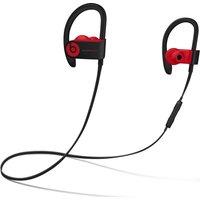 Beats Decade Collection Powerbeats3 Wireless Bluetooth Headphones - Red & Black, Red