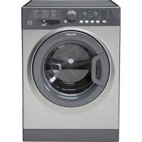 Hotpoint Fml 942 G UK 9 Kg 1400 Spin Washing Machine - Graphite, Graphite