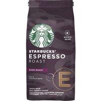 Espresso Roast Coffee Beans - 200g