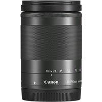 CANON EF-M 18-150 mm f/3.5-5.6 Standard Zoom Lens