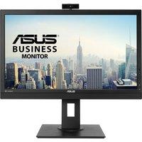 "ASUS BE24DQLB Full HD 24"" IPS LCD Monitor - Black, Black"