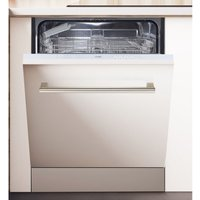 LOGIK LID60W20 Full-size Fully Integrated Dishwasher