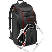 MANFROTTO MB BP-D1 Drone Backpack - Black, Black